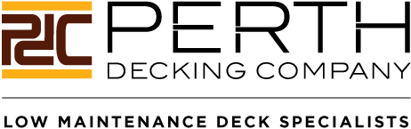 Perth Decking logo